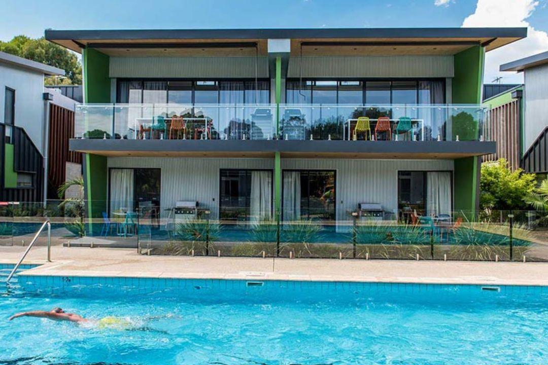 Holiday Accommodation Adelaide