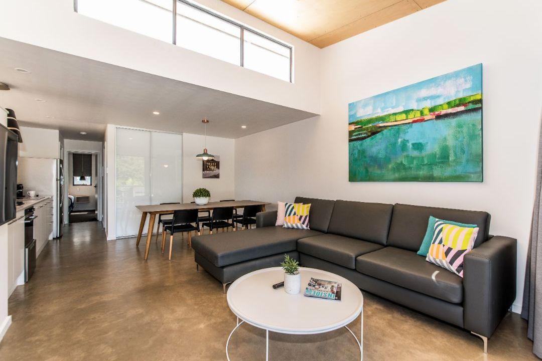 Short Stay Accommodation Adelaide
