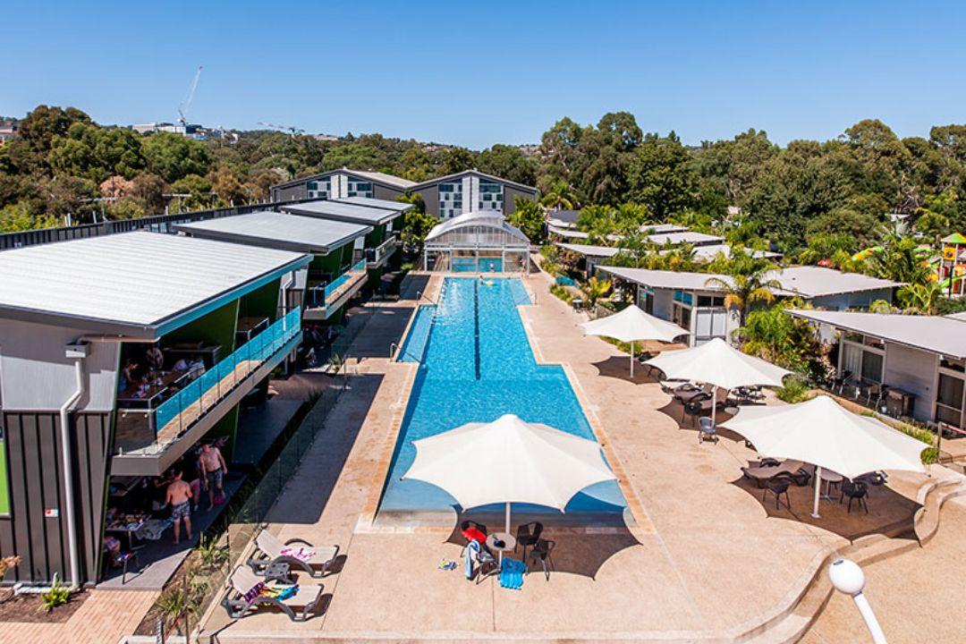 Luxury Accommodation Adelaide